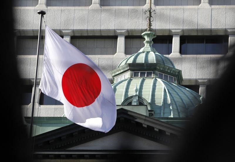 BOJ Sits Tight on Policy, Offers More Clarity on Projections