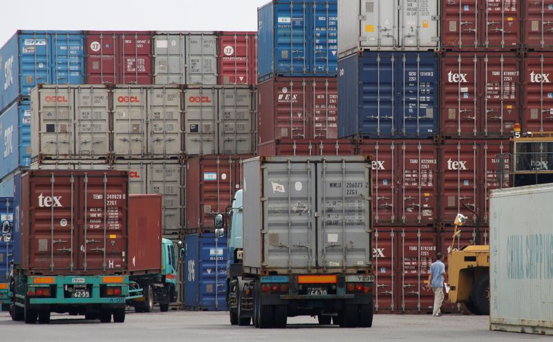 Japan's sinking exports raise risks of prolonged economic downturn at home and overseas