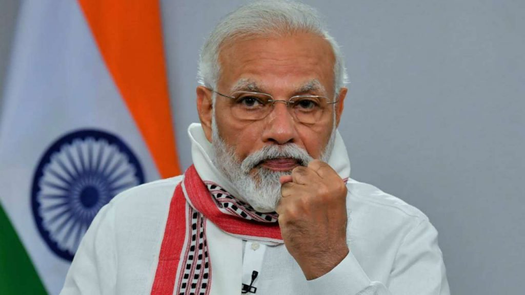 PM Narendra Modi to visit Varanasi today, inaugurate widened NH stretch, attend Dev Deepawali