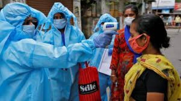 Delhi Bans Holi, Navaratri, Shab-E-Barat Gatherings In View Of Rising COVID-19 Cases