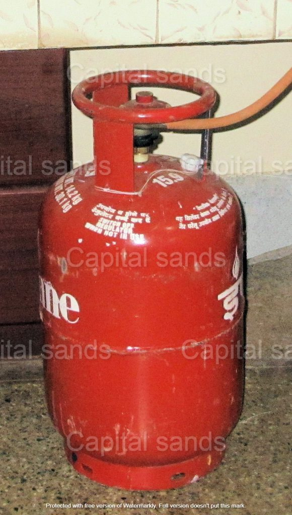 Cooking gas price up Rs 50, aviation turbine fuel rises by a steep 6.3%