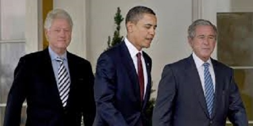 3 former US presidents willing to take COVID-19 vaccine publicly to boost confidence