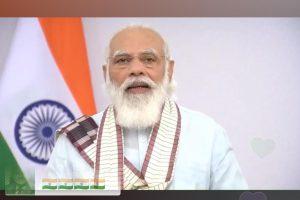 India's new national education policy is futuristic: PM Modi