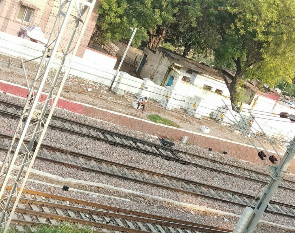 Railways to run 'Oxygen Express' to meet high demand amid surge in cases