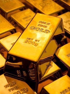 Gold Up, Investors Focus on Upcoming U.S. Jobs Data