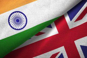 India, UK aim to launch FTA negotiations by November 1